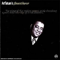 Art Tatum's Finest Hour