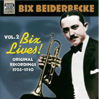 Bix Beiderbecke : Volume 3 - 1927 (Masters Of Jazz)