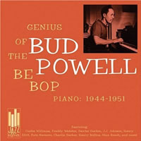 Genius of the Bebop Piano: 1944-1951
