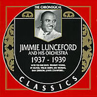 Jimmie Lunceford and his Orchestra 1937-1939