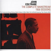 Complete Mainstream 1958 Sessions