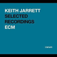 Rarum Selected Recordings (K.J.)